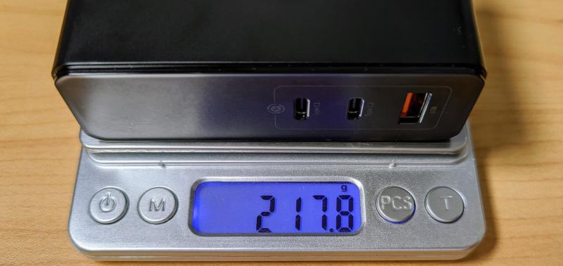 217.8g