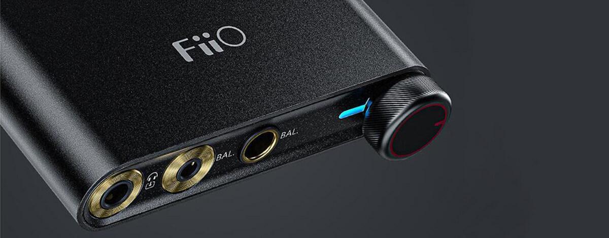 FiiO Q3ポータブルDAP/アンプ、16,869円。THX AAAアンプにAK4462 DAC搭載、MFi認証も