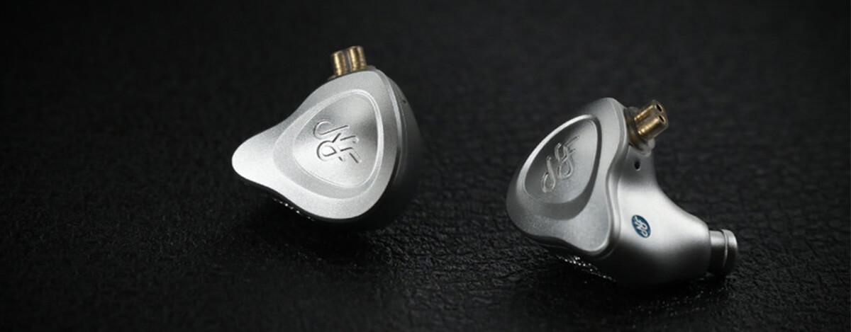 NF Audio NM2+ デュアルキャビティDD IEMが1.8万円。アルミニウムシェル、18Ωで10Hz-40kHz