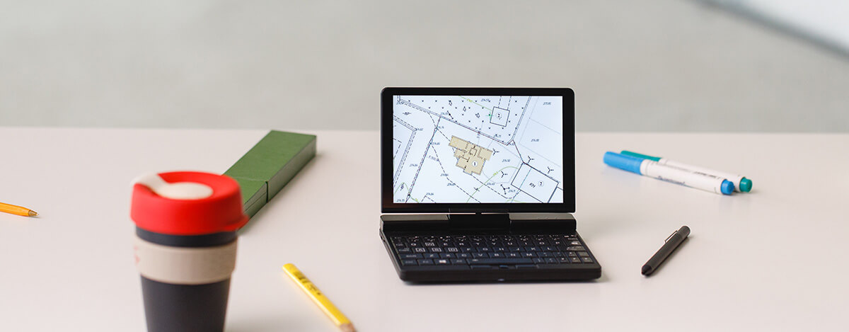 One-Netbook A1エンジニア向けUMPC、10月22日に59,800円~で発売。m3-8100Y搭載