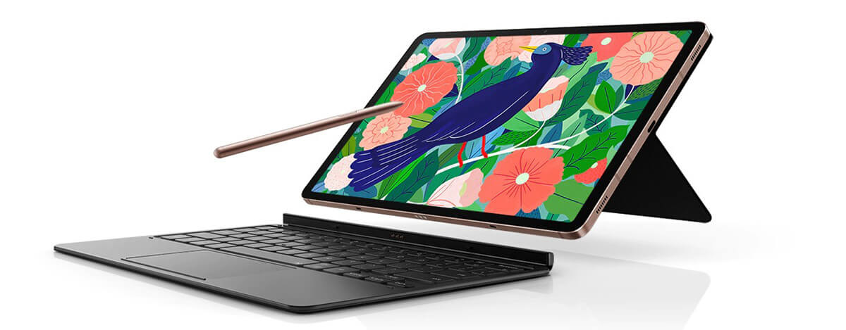 「Galaxy Tab S8 Enterprise Edition」がSamsung公式サイトに掲載。打ち間違いか