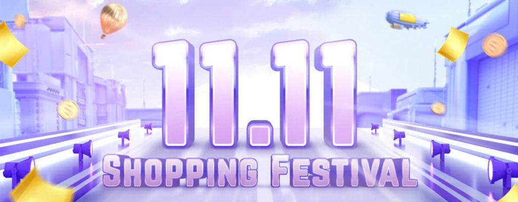 GeekBuying11.11お買い物祭り~最大10%オフクーポン配布中、One Netbook A1なども特価に