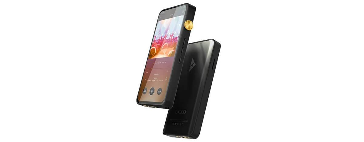 iBasso DX300 Android搭載DAPが予約受付開始。S660・クアッドDAC採用、モジュール交換も可能