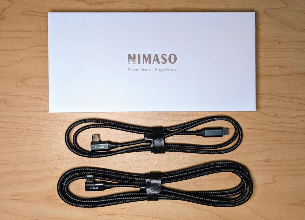 Nimaso