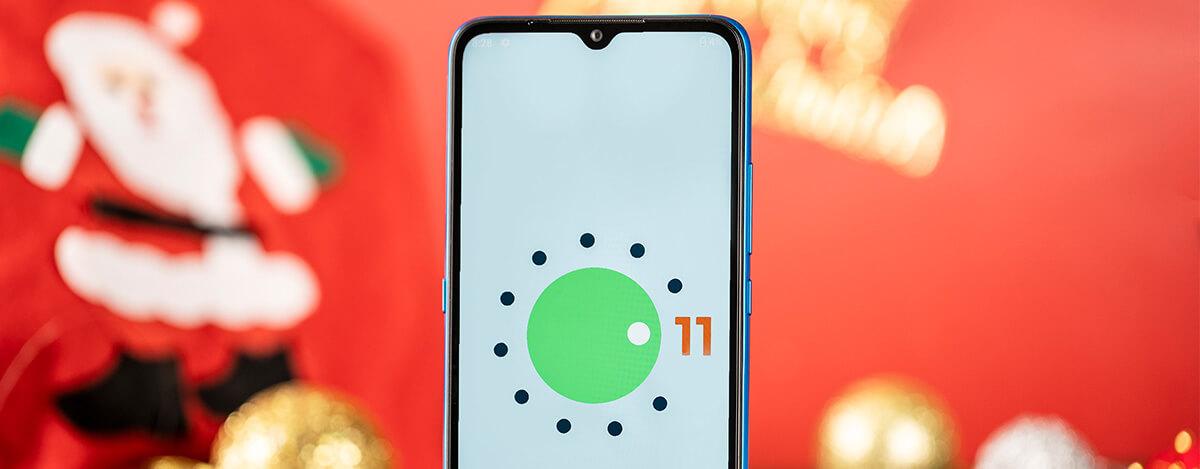 体温計・Android 11搭載のUMIDIGI A9、1/1発売。$99.99で5150mAhバッテリー