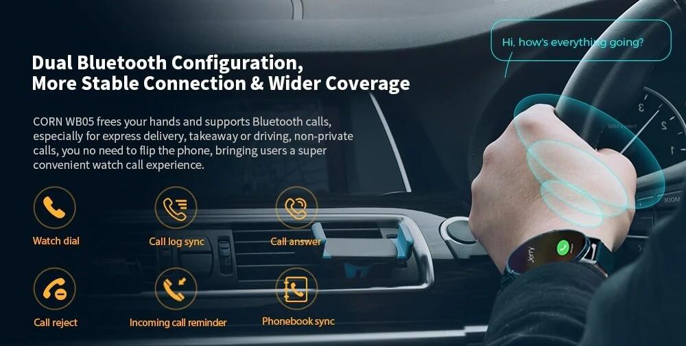Bluetooth 通話