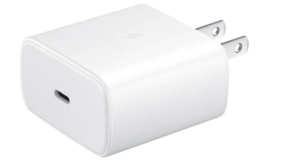 45W充電器