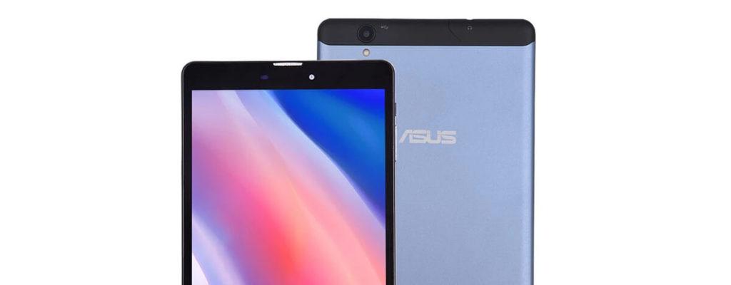 ASUS K012 8インチタブレットが19,432円に。FHDディスプレイ、LTE・日本語対応