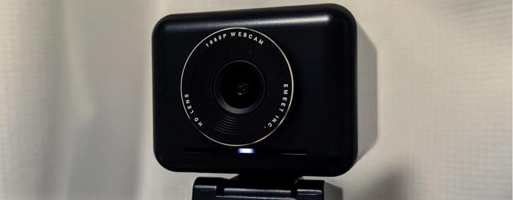 Amazon新生活セールでウェブカメラ JupiterやeMeet Lunaスピーカーが特価!最大9,599円オフ