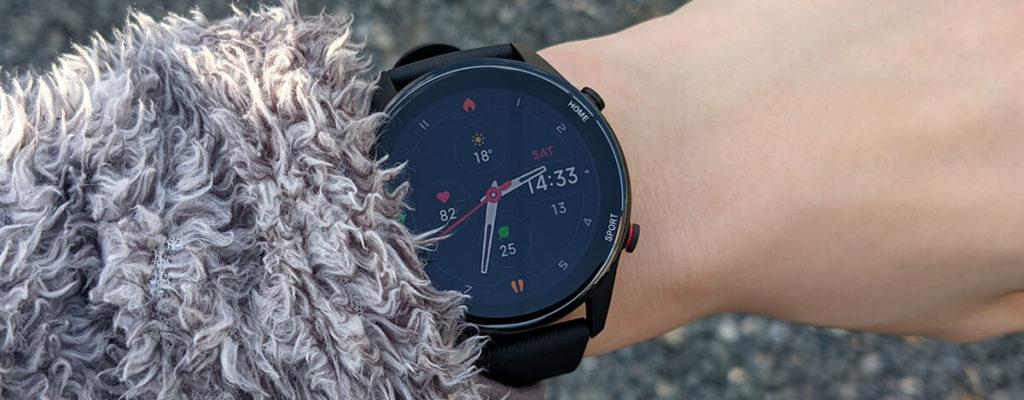 Xiaomi Mi Watchレビュー。SpO2にGPS内蔵、電池持ちが良く快適に使えるスマートウォッチ