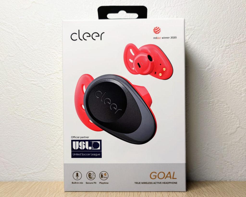 Cleer Goal