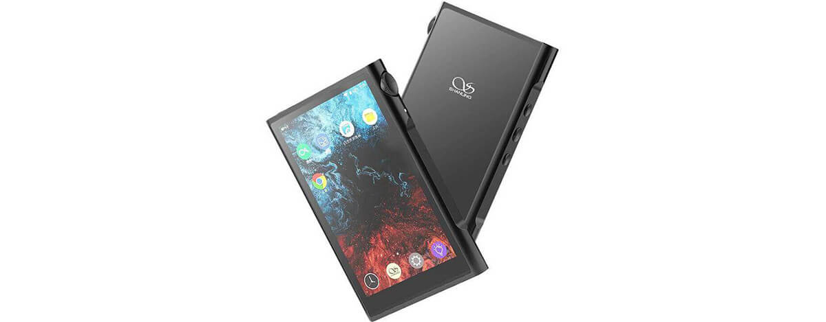 Android搭載DAP SHANLING M3X発売。$339でデュアルES9219C DAC、4.4mmバランス出力も