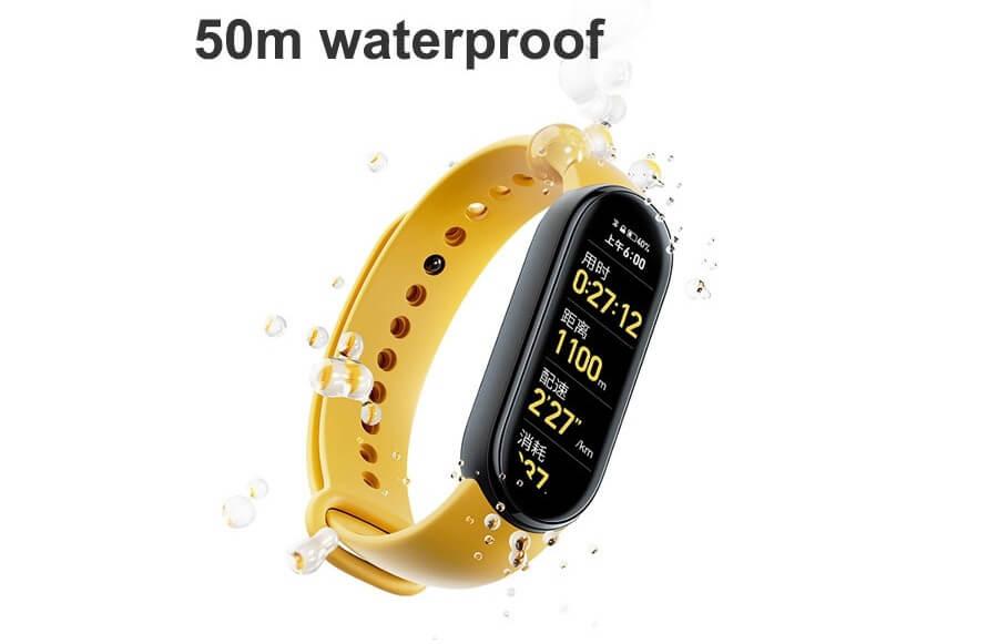 50m防水