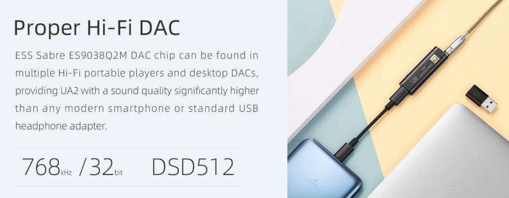 DSD512