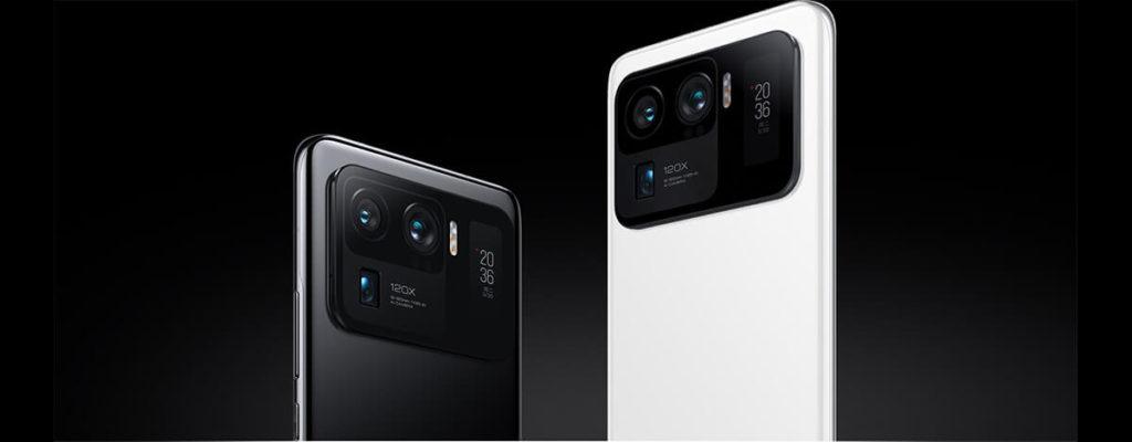 Xiaomi Mi 11 Ultra、GIZTOPで2%オフ&67W充電器無料。1/1.12型センサーと小型画面搭載