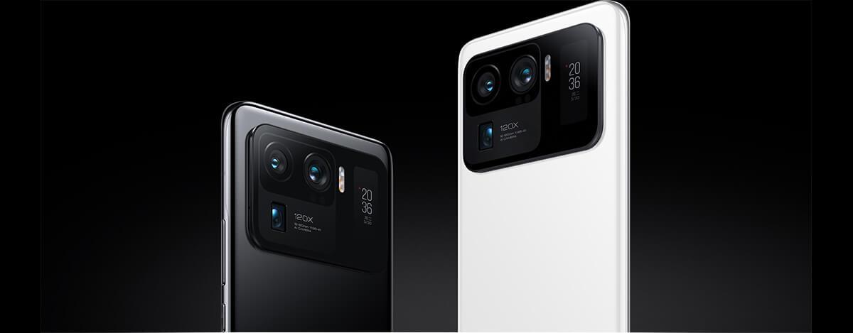 Xiaomi Mi 11 Ultraグローバル版、4/6 16時より$1199セール。1/1.12型センサー搭載、背面画面も