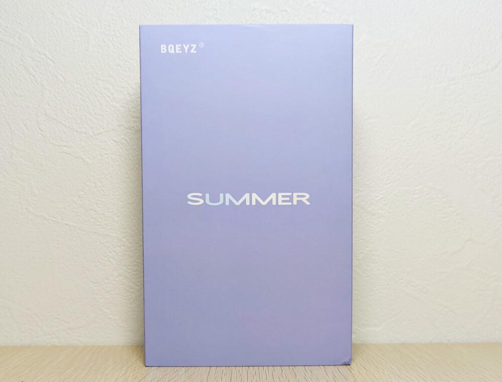 BQEYZ Summer