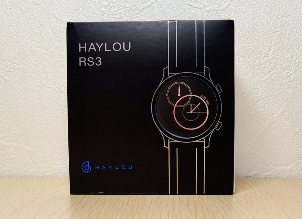 Haylou RS3