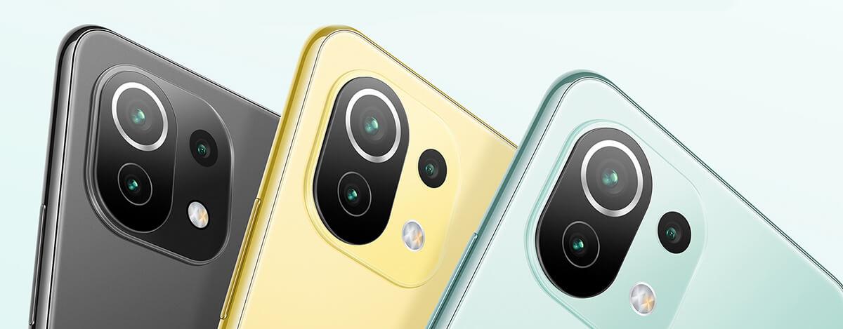 Xiaomi、FeliCa搭載Mi 11 Lite 5Gをフライング発表!スリムで超軽量、SDM780Gで普段使いに十分