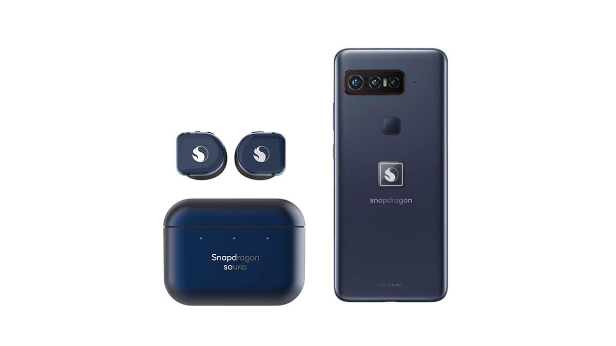 Qualcomm初の商用スマホSmartphone for Snapdragon Insiders発表。QCOM技術全部入り