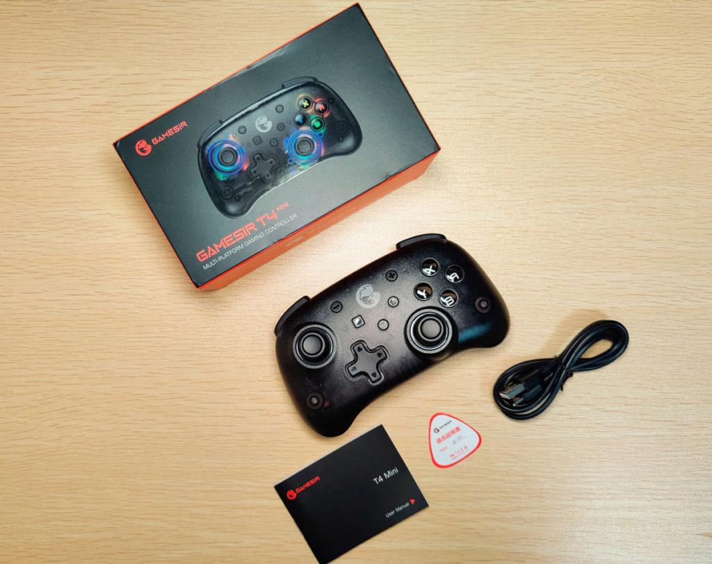 GameSir T4 Mini